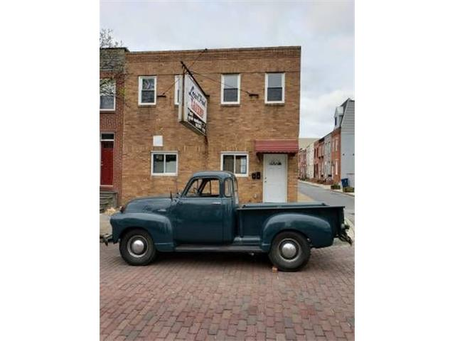 Picture of '53 Chevrolet 3100 - $14,995.00 - PY9H