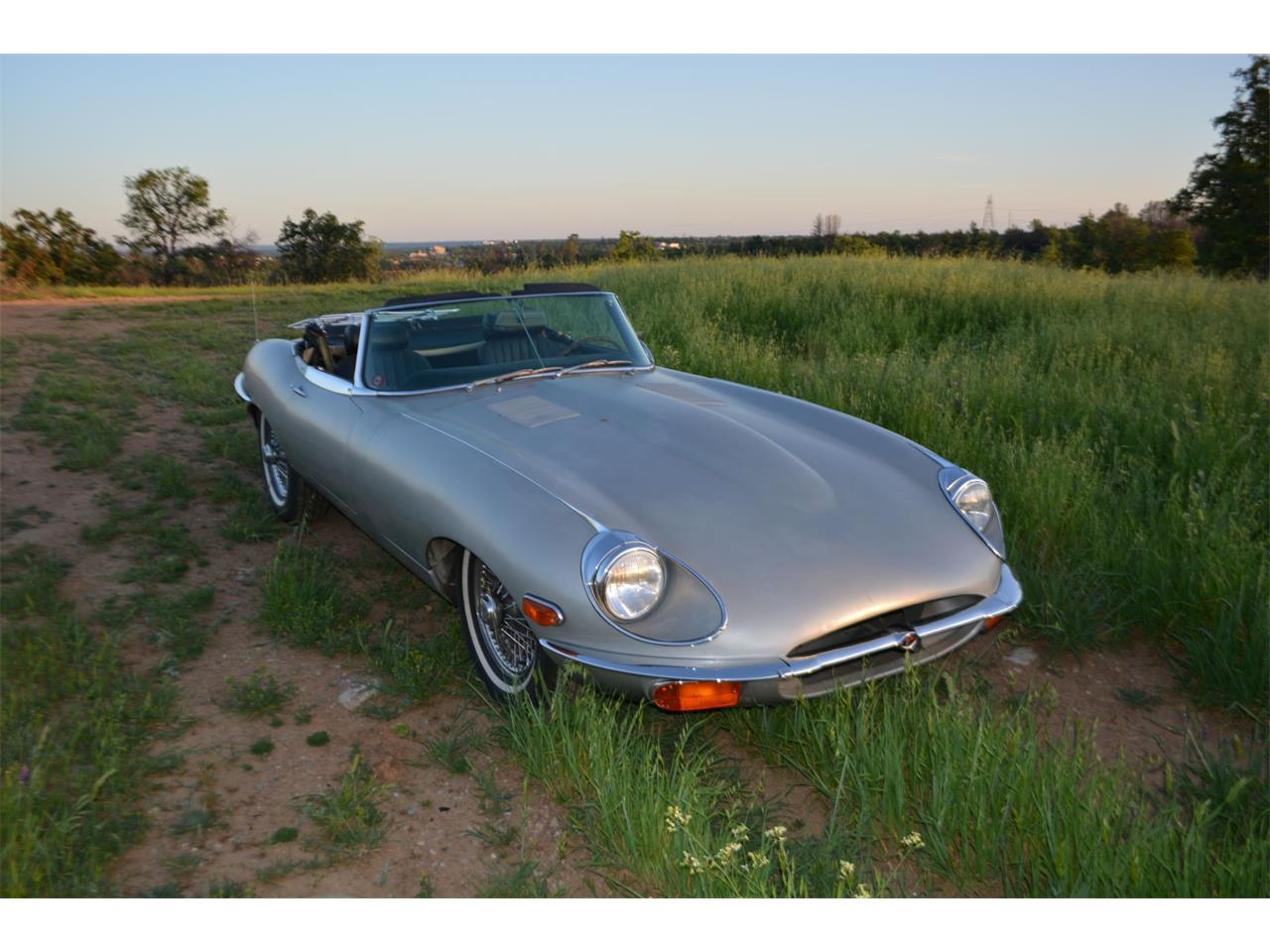 Large Picture of '69 Jaguar XKE - Q3US