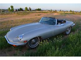Picture of '69 Jaguar XKE located in  - Q3US
