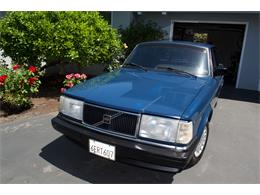 Picture of '91 240 - Q3V8