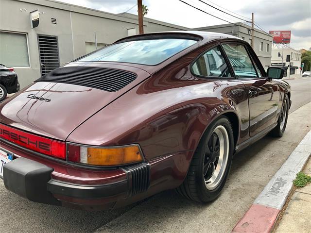 Picture of '84 911 Carrera - Q3VA