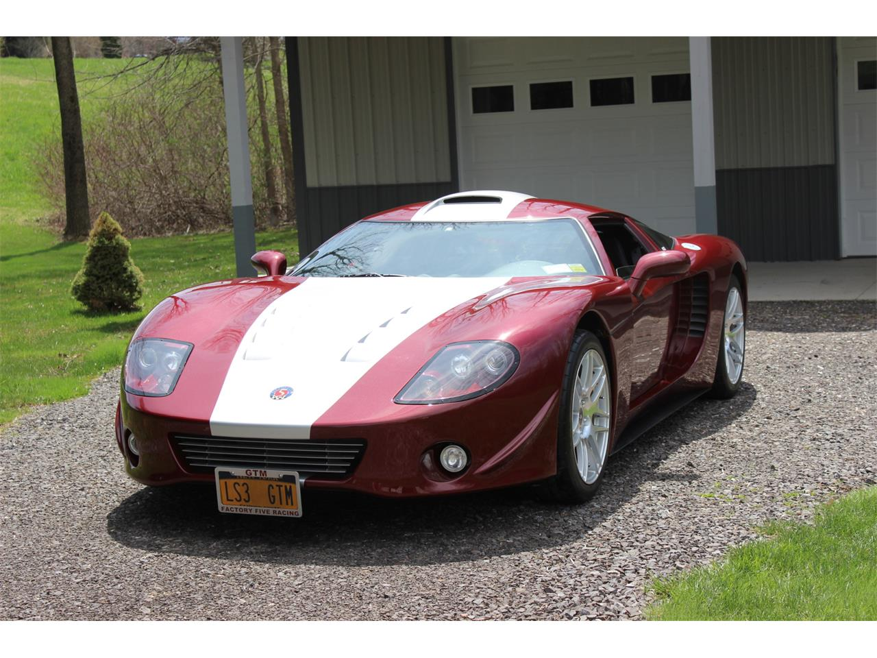 Large Picture of '13 GTM - Q3VI