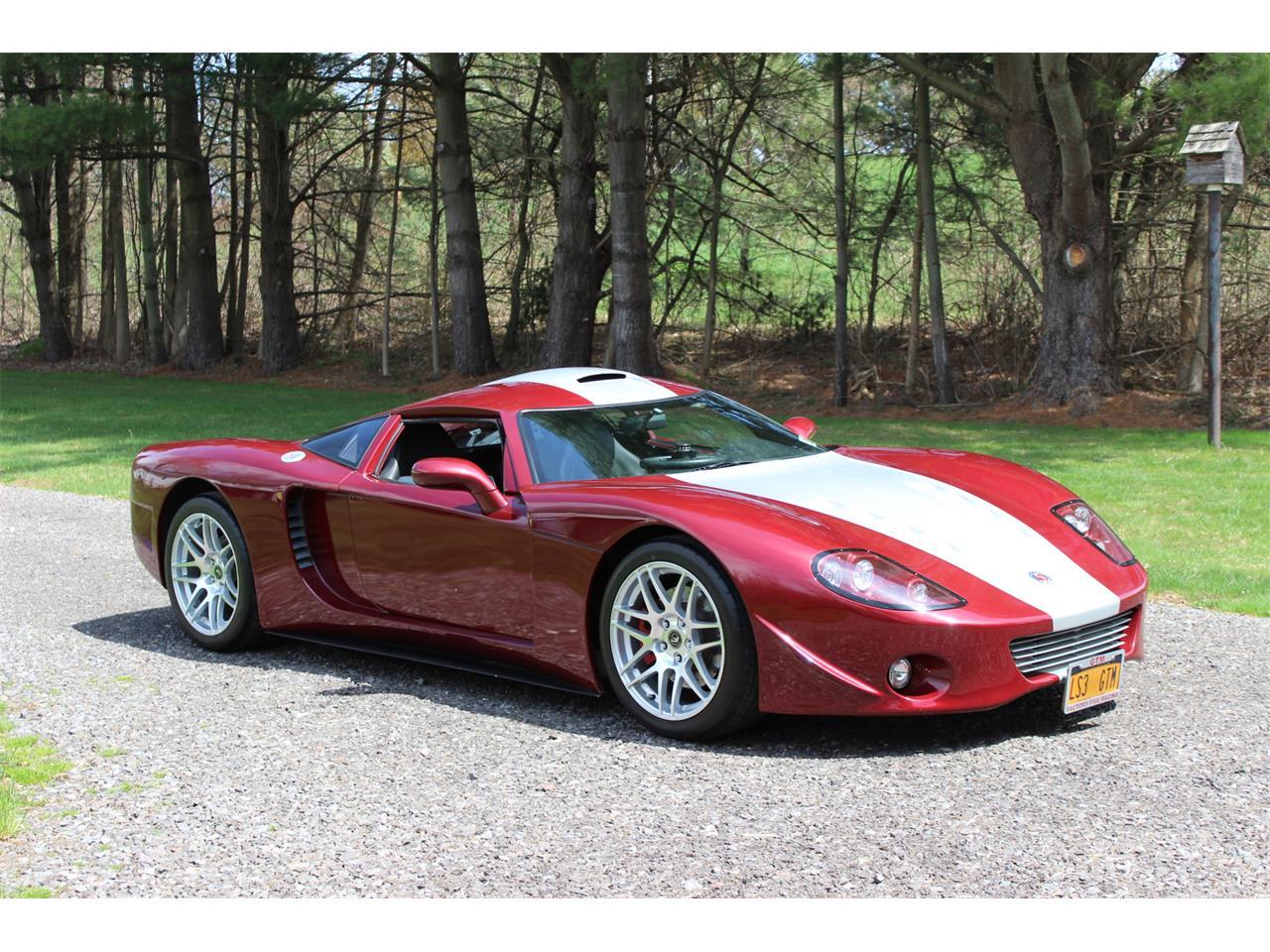 2013 Factory Five GTM for Sale | ClassicCars com | CC-1218078