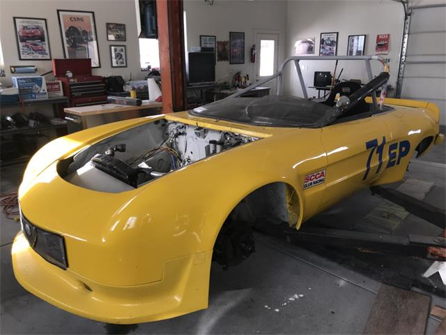 Picture of '72 Spider - Q3VN