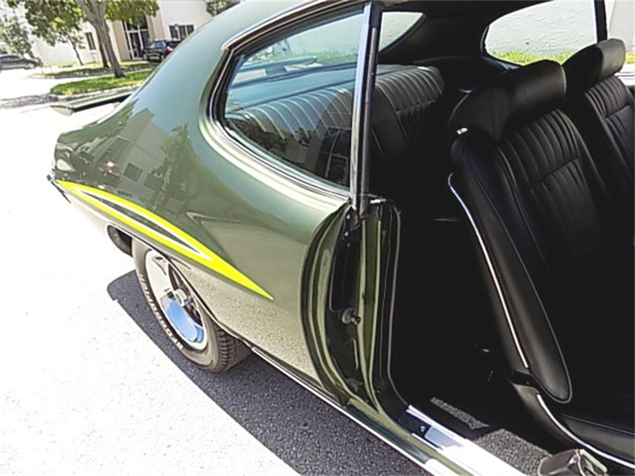 Large Picture of '70 GTO - Q3VX