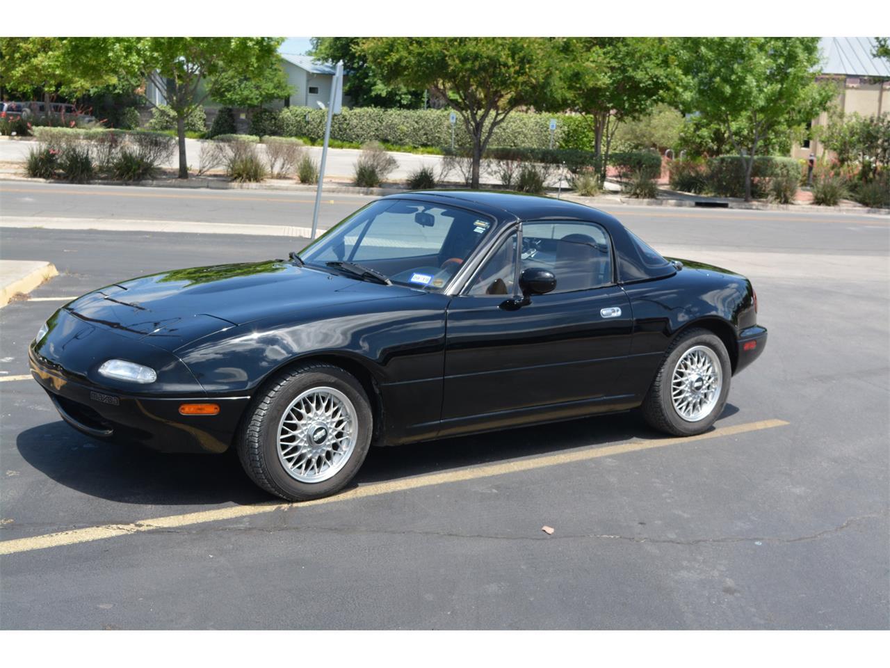 1992 Mazda Miata for Sale | ClassicCars com | CC-1218094