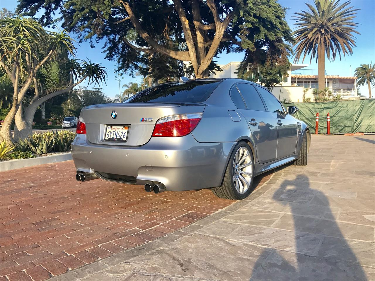 Large Picture of '07 M5 - Q3VZ