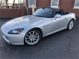 Picture of '06 S2000 - Q3W0