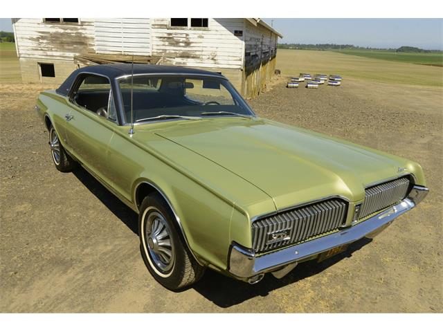 Picture of '67 Cougar XR7 - Q3W1