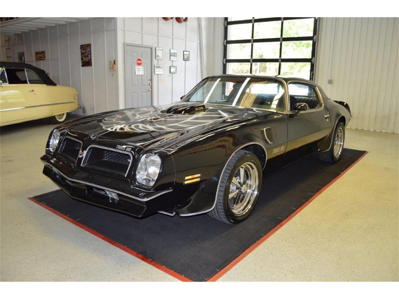 Large Picture of '76 Firebird Trans Am - PXPD