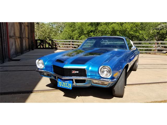 Picture of '70 Camaro - Q3W9