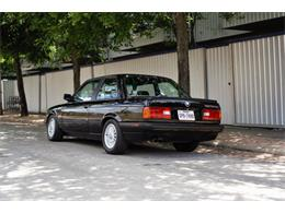 Picture of '90 BMW 3 Series located in Texas Auction Vehicle Offered by Bring A Trailer - Q3WA