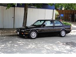 Picture of 1990 BMW 3 Series located in Texas Auction Vehicle Offered by Bring A Trailer - Q3WA