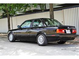 Picture of '90 BMW 3 Series located in Texas Auction Vehicle - Q3WA