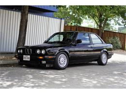 Picture of '90 BMW 3 Series located in Dallas Texas Auction Vehicle Offered by Bring A Trailer - Q3WA