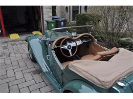 Picture of Classic 1955 TF located in Toronto  Auction Vehicle Offered by Bring A Trailer - Q3WL