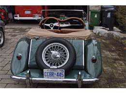 Picture of '55 TF located in Toronto  Auction Vehicle Offered by Bring A Trailer - Q3WL