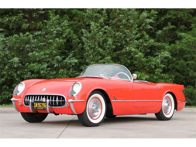 Picture of '54 Corvette - Q3WM