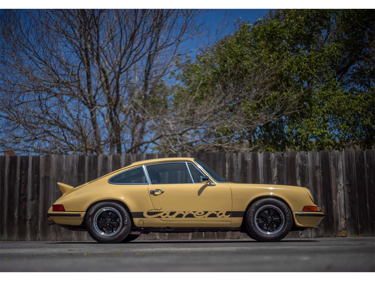 Large Picture of '75 911 Carrera - Q3WV