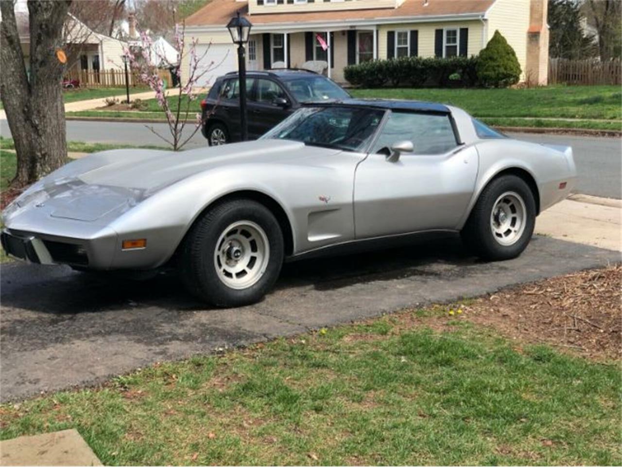 Large Picture of '79 Corvette - PY9P