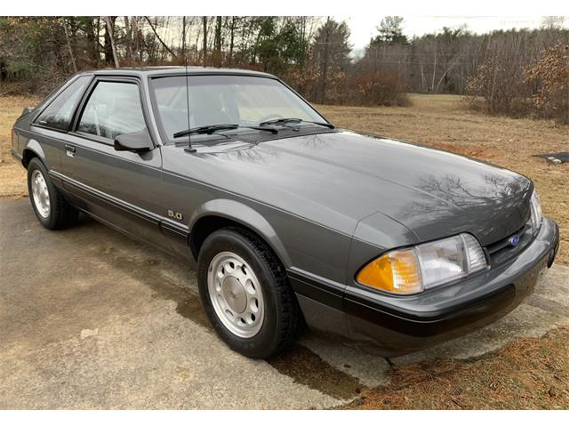 Picture of '89 Mustang - Q3X7