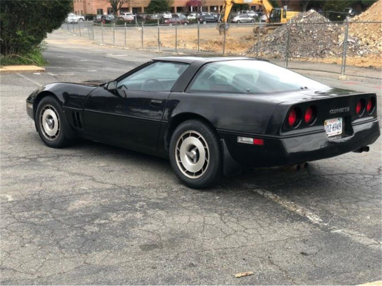 Large Picture of '85 Chevrolet Corvette - $7,495.00 Offered by Classic Car Deals - PY9Q