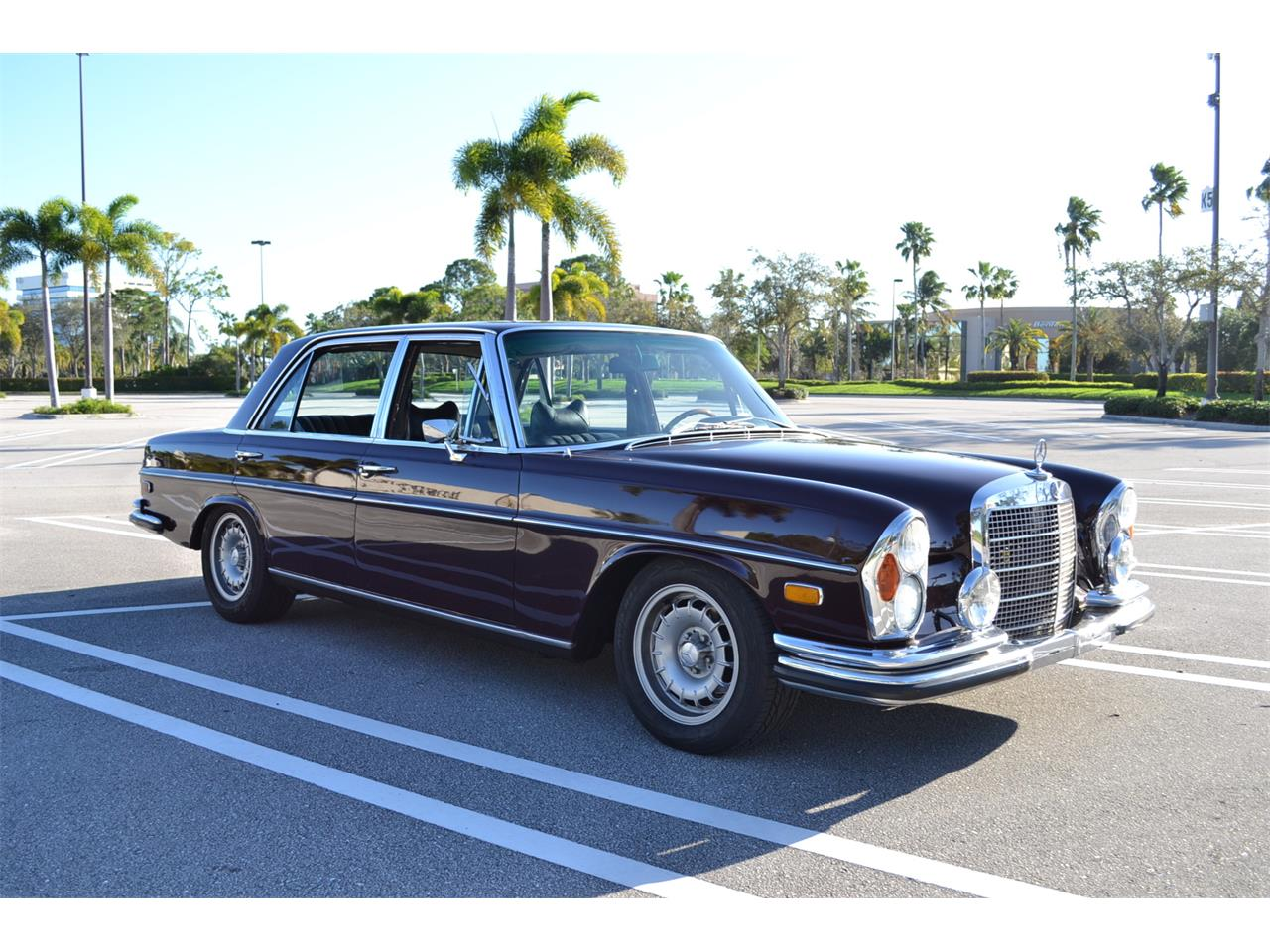 1970 Mercedes Benz W109 For Sale Classiccars Com Cc