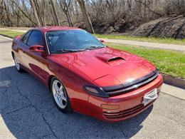 Picture of '90 Celica - Q3XC