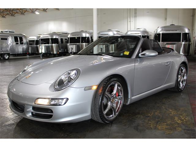 Picture of '08 911 Carrera S - Q3XR
