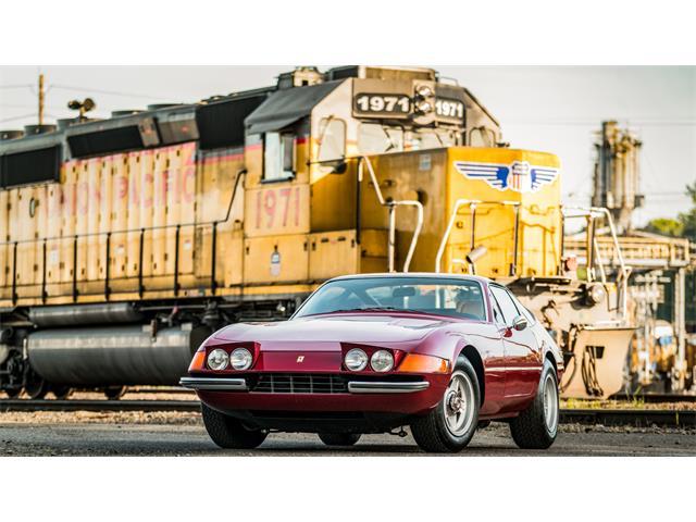 Picture of '71 365 GTB/4 Daytona - Q3XU