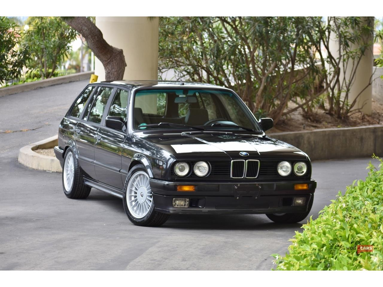 Large Picture of '88 3 Series - Q3XW