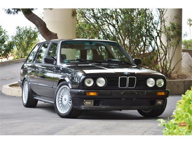 Classic Bmw For Sale On Classiccarscom