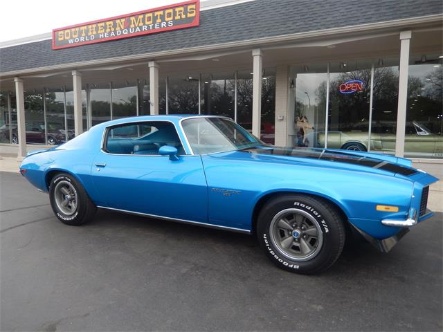Picture of '70 Camaro RS - Q3YA