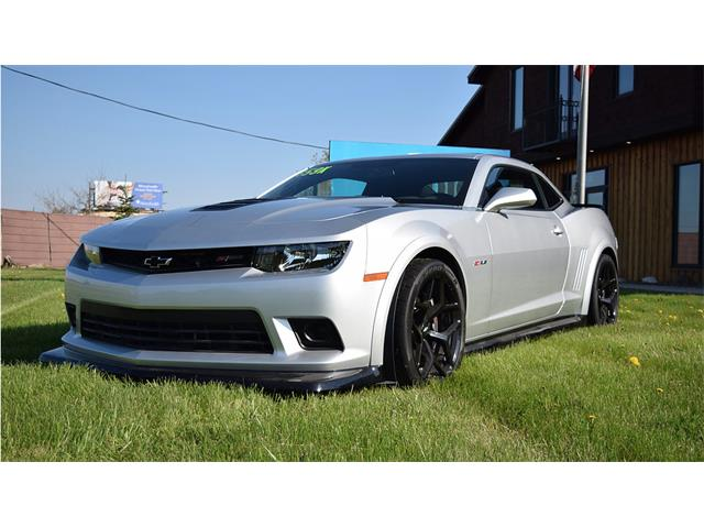 Picture of '15 Camaro - Q3YB