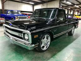 Picture of 1970 C10 - Q3YD