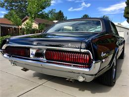 Picture of '68 Cougar XR7 - Q3YE
