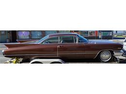 Picture of Classic 1960 2-Dr Coupe located in Washington - $8,000.00 Offered by a Private Seller - Q3YG