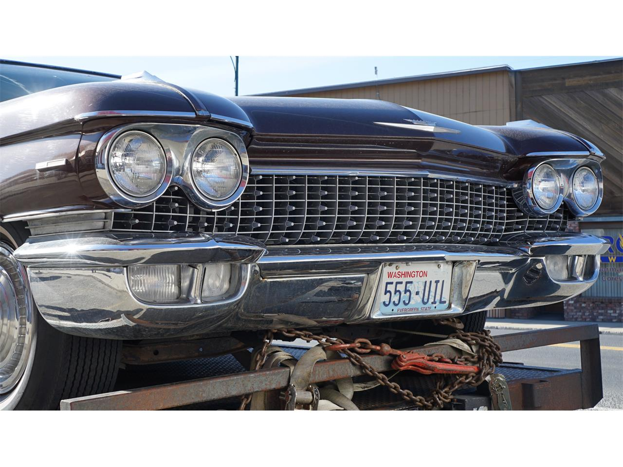 Large Picture of Classic '60 2-Dr Coupe located in Davenport Washington - $8,000.00 - Q3YG