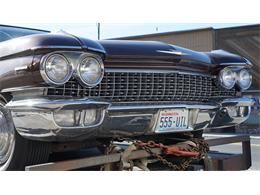 Picture of Classic '60 Cadillac 2-Dr Coupe - Q3YG
