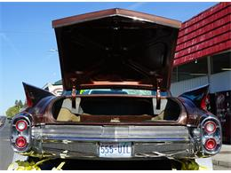 Picture of Classic 1960 Cadillac 2-Dr Coupe located in Davenport Washington Offered by a Private Seller - Q3YG