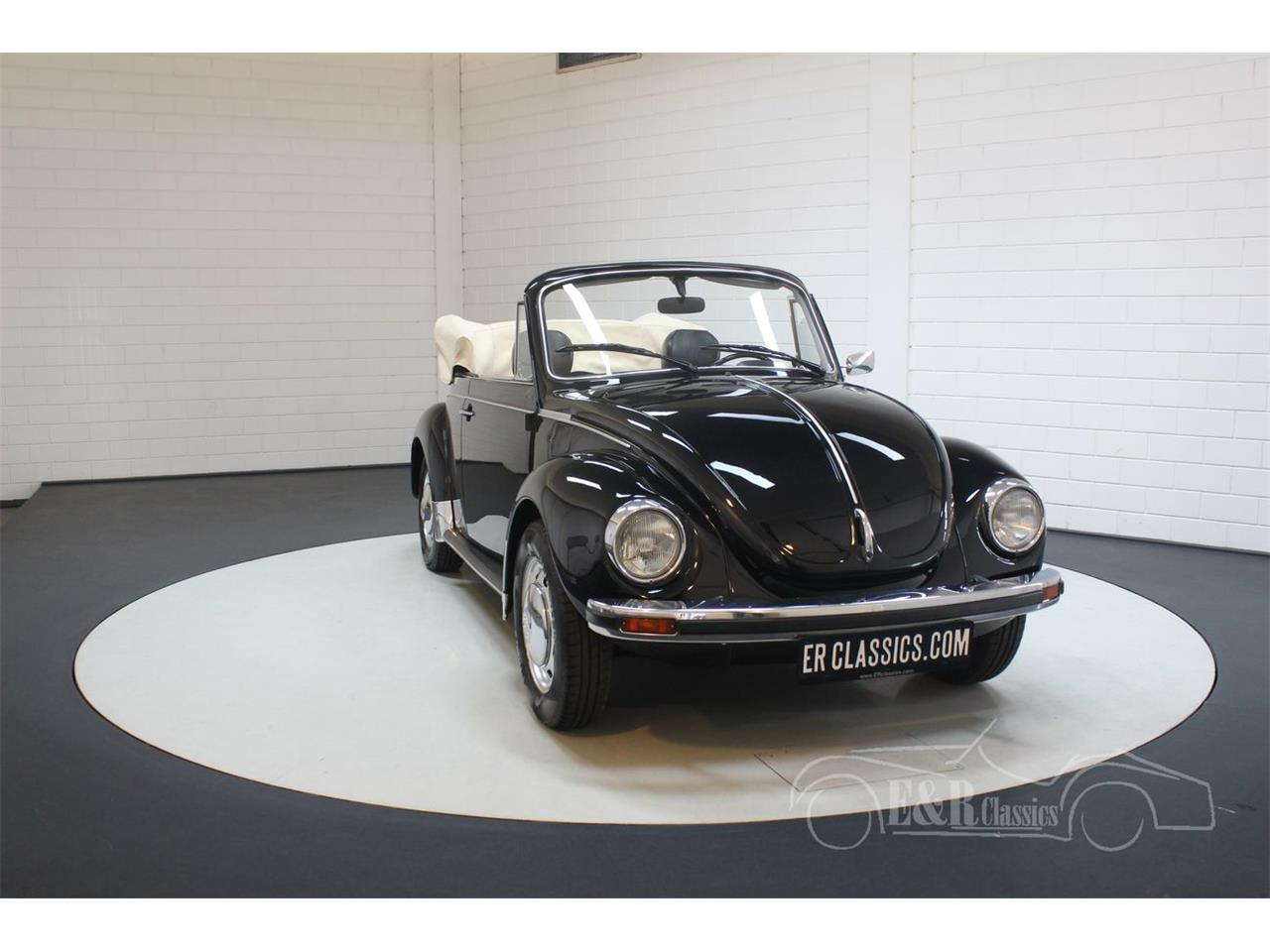 Large Picture of '75 Beetle - PY9V