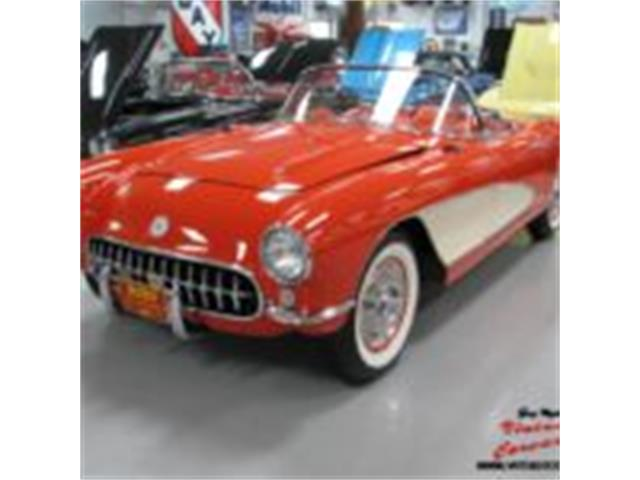 Picture of '56 Corvette - Q3YQ
