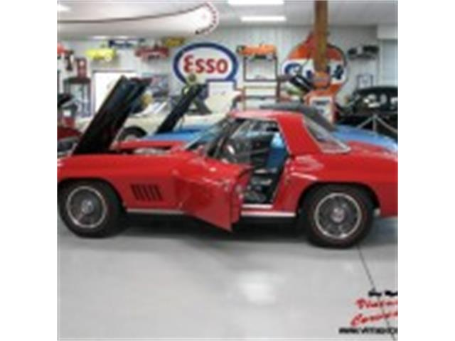 Picture of '67 Corvette - Q3YR