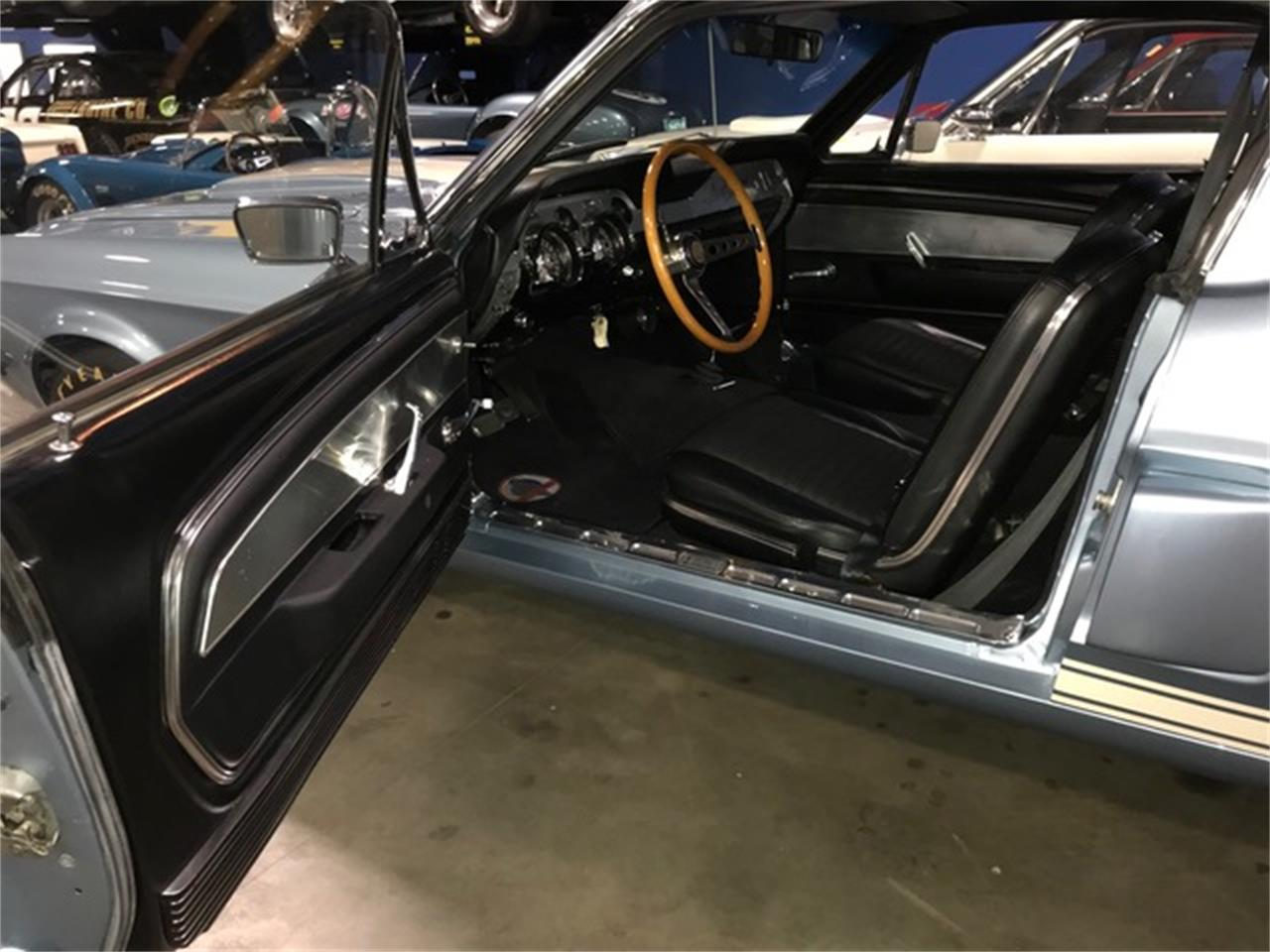 Large Picture of '67 GT500 - PY9W