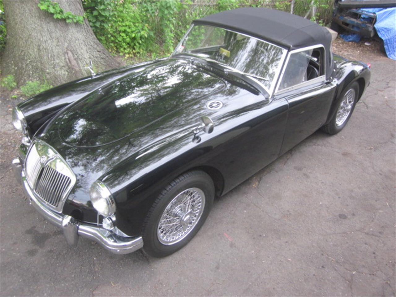 Large Picture of '59 MGA 1500 - Q3YX