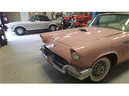 Picture of Classic 1957 Ford Thunderbird located in Florida - $25,500.00 - Q3Z0