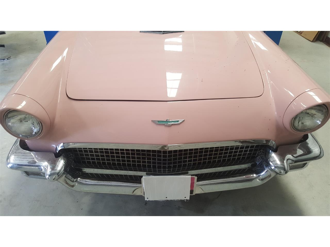 Large Picture of 1957 Ford Thunderbird - $25,500.00 Offered by a Private Seller - Q3Z0