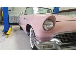 Picture of Classic '57 Ford Thunderbird located in Jensen Beach Florida - Q3Z0