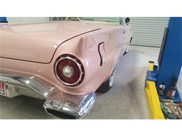 Picture of Classic '57 Thunderbird - $25,500.00 Offered by a Private Seller - Q3Z0