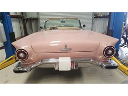 Picture of Classic '57 Ford Thunderbird - $25,500.00 - Q3Z0
